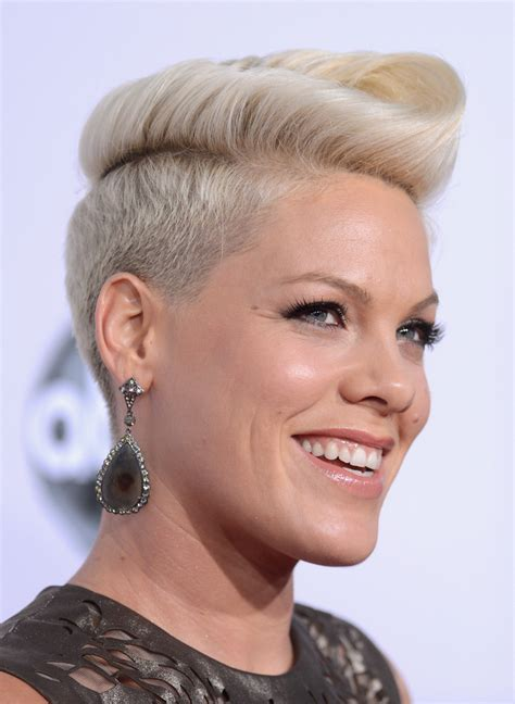 hair styles from singers p nk long hair don t care 171 cw44 ta bay