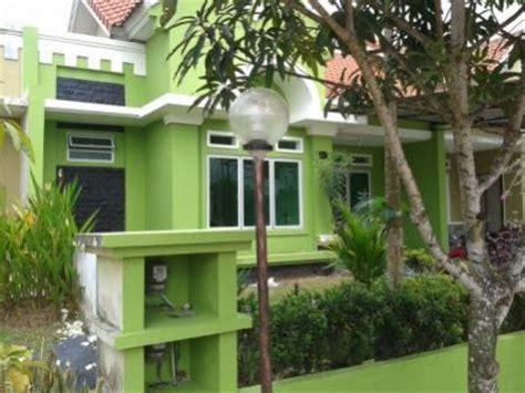 rumah disewakan disewa rumah  plamo garden batam centre batam