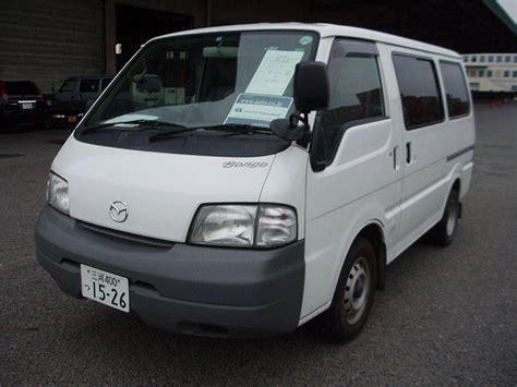 mazda van 2005 mazda bongo van for sale 1 8 gasoline automatic