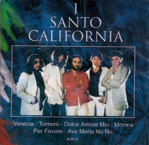santo california gabbiano i santo california i santo california cd