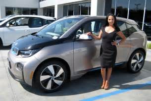 Bmw I3 Weight Bmw I3 Available With Larger 33 Kwh Battery Pack