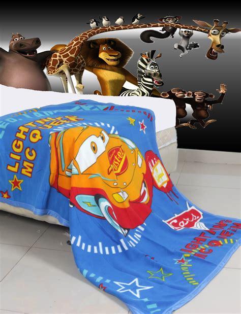 selimut flanel anak cars grosir selimut