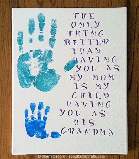 mother s day gift ideas for grandma a fresh start on a