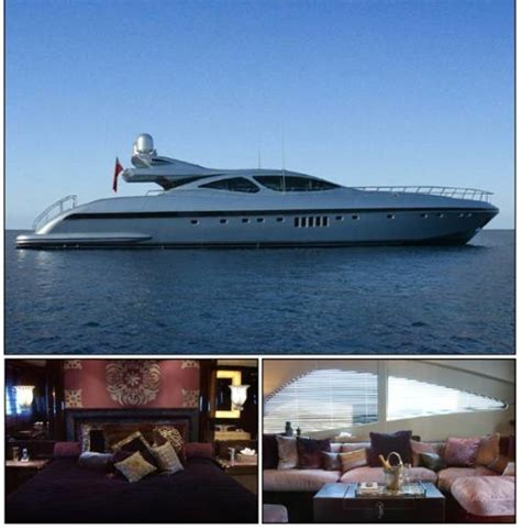 yacht zoo at monaco yacht show yachtzoo presents m y awesome