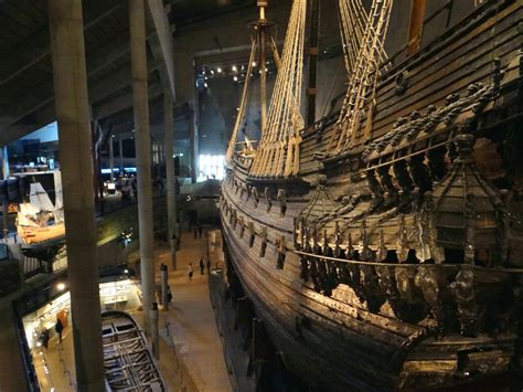 vasa museum stockholm the warship vasa the vasa museum swedentips se