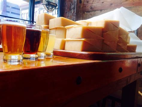 uber tap room and cheese a match made in milwaukee onmilwaukee