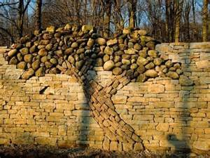 das kleine im groã en garten chestha dekor garten steine