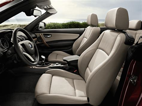 bmw 1 series convertible interior bmw 1 series convertible coupe car review 2012 and