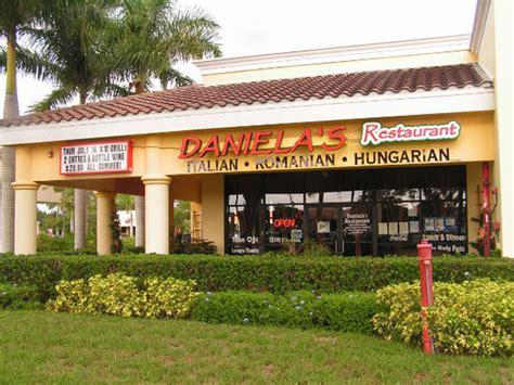 Open Table Naples Fl by Daniela S Restaurant Naples Menu Prices Reviews