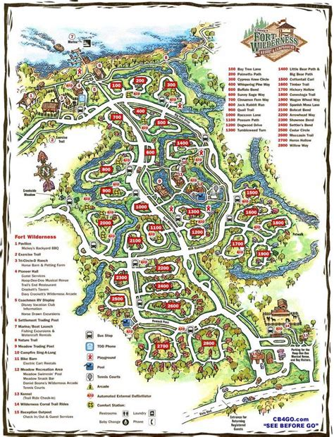 Fort Wilderness Cabin Layout by Search Results For Fort Wilderness Resort Map 2015