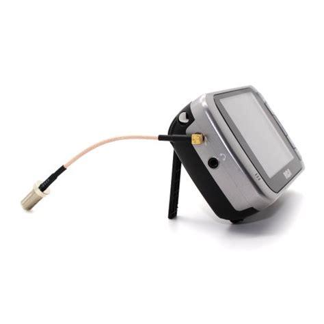 rf antenna adapter for rca portable tv 723175998438