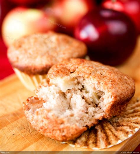 whole grain muffin whole grain bran apple muffins recipe