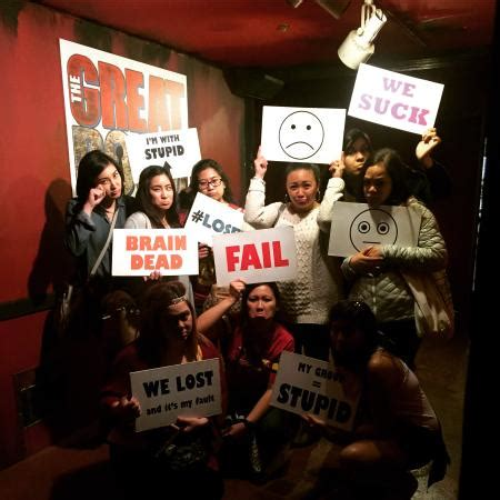 the great room escape great room escape san diego aktuelle 2017 lohnt es sich