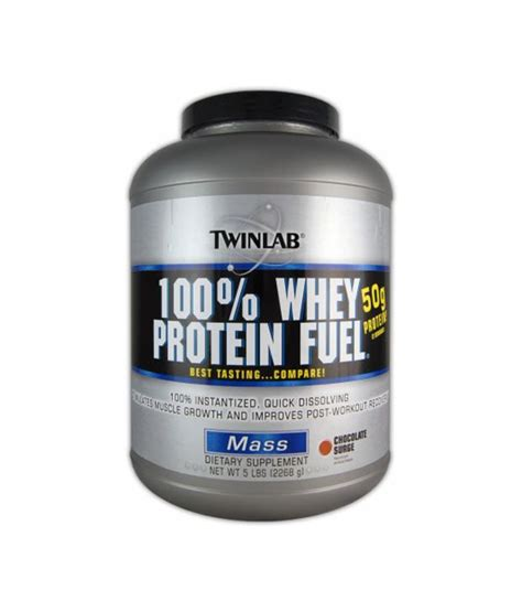 Twinlab 100 Whey Protein Fuel 5 Lbs Lab Labs Lb Twinlabs twinlab 100 whey protein fuel buy twinlab 100 whey protein fuel at best prices in india