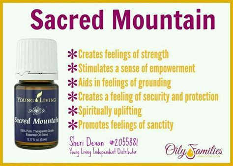 Sacred Mountain 15ml Yl 17 best images about living essential oils on diffusers living lavender