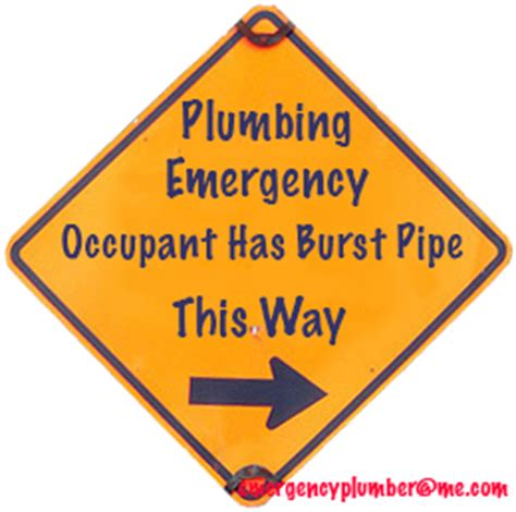 Plumbing Emergency Number burst pipes common causes prevention