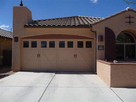 garage door tucson az a trend in garage doors tucson real estate