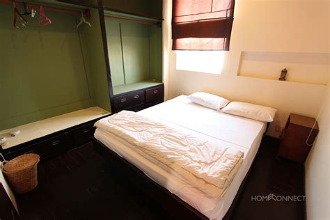 1 bedroom apartment in centrally located 1 bedroom apartment in bkk1 phnom penh