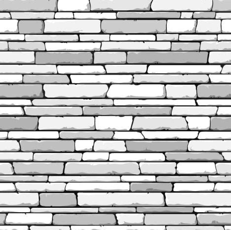 stone wall pattern clipart brick pattern
