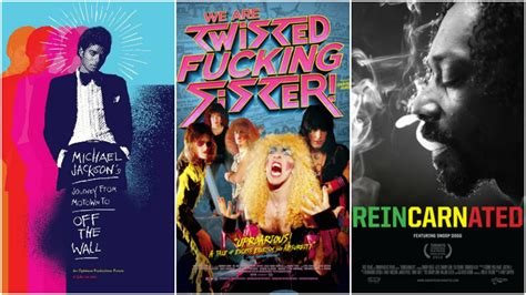 7 Awesome Songs by 7 Best Documentaries Now In Australia