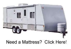 Travel Trailer Mattress Sizes by Travel Trailer Mattresses Should You Consider Memory Foam