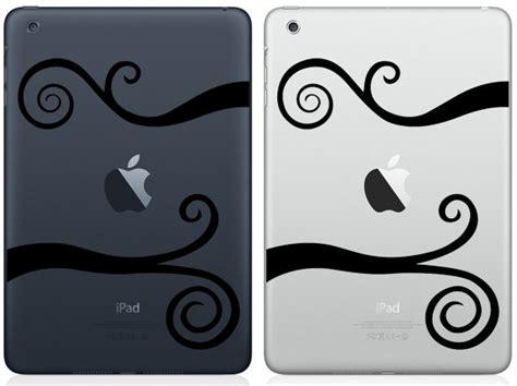 wallpaper keren untuk ipad blog sribu 50 desain stiker keren untuk ipad mini
