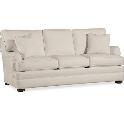 sofa with down filled cushions thomasville sofa with down filled cushions can pick