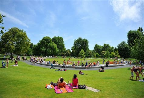 Diana Princess Of Wales Rose Hyde Park London Places Beautiful