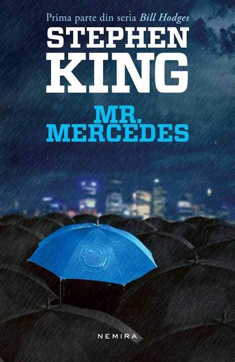 by stephen king mr mr mercedes de stephen king livre ro