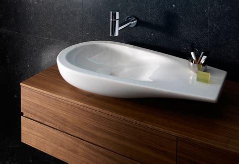 alessi bagno il bagno alessi one aufsatzwaschbecken laufen stylepark