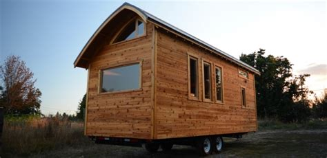 Nfpa Offers While Paper On Fire Safety Of Tiny Houses Tiny House Code Compliance
