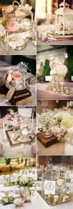 vintage centerpieces 20 inspiring vintage wedding centerpieces ideas
