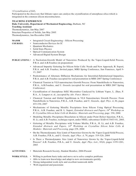 cover letter post doc model phd cv postdoctoral research