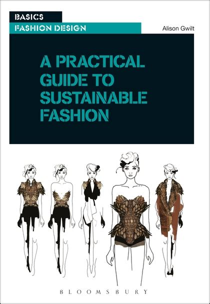fashion design handbook pdf a practical guide to sustainable fashion basics fashion