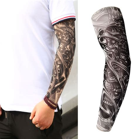 how to make a tattoo armrest online buy wholesale tattoo arm sleeve from china tattoo