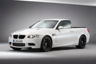 Bmw 328i Hp Bmw M3 Up Truck 420 Hp Autooonline Magazine