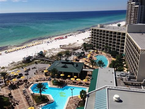 The View   Picture of Hilton Sandestin Beach, Golf Resort & Spa, Destin   TripAdvisor