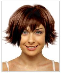 hairstyles for triangular face shape bad 3 layered haircut search results hairstyle galleries