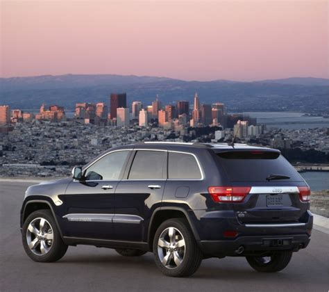Best Tires For 2011 Jeep Grand Family Car Advice The Best Suvs For Towing