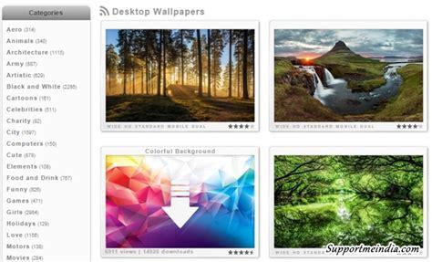 computer ke wallpaper free hd wallpapers download karne ke liye 10 apps websites