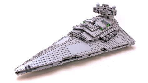 Lego 75055 Wars Imperial Destroyer imperial destroyer lego set 75055 1 building sets gt wars gt classic