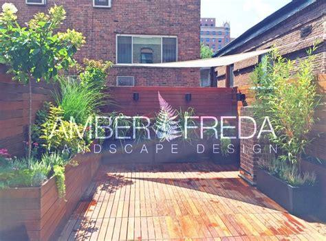 Landscape Architect Nyc Landscape Design Nyc West Rooftop Garden