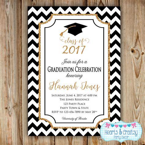 Graduation Invitations by Graduation Invitation College Graduation Invitation