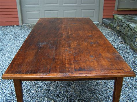 Handmade Tables For Sale - 7784 handmade new pine country kitchen table for