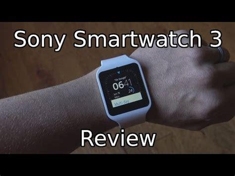 harga sony smartwatch 3 swr50 murah terbaru dan