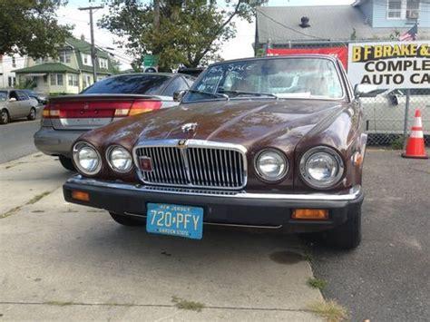 1980 jaguar xj6 for sale buy used 1980 jaguar xj6 with 9 287 in egg harbor