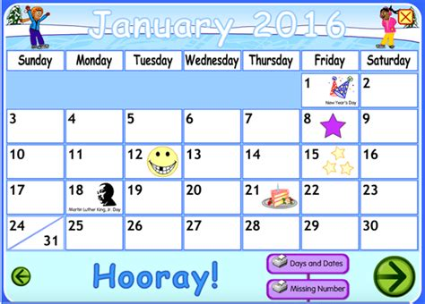 how to make an interactive calendar 10 changing ways to use an interactive classroom