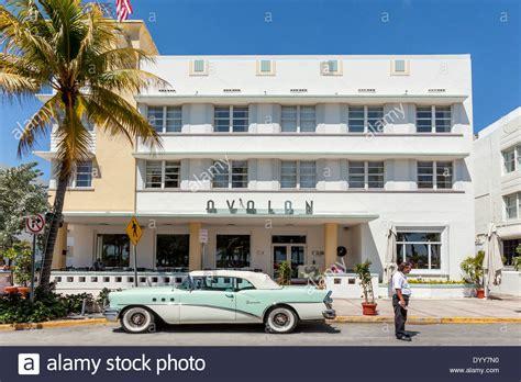 Apartment Hotel Miami South The Avalon Hotel Drive South Miami Florida
