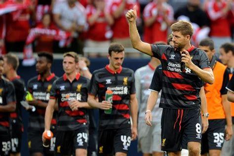 Kaos Klopp Liverpool by Jersey Liverpool 3rd 2015 Jual Jersey Liverpool Third