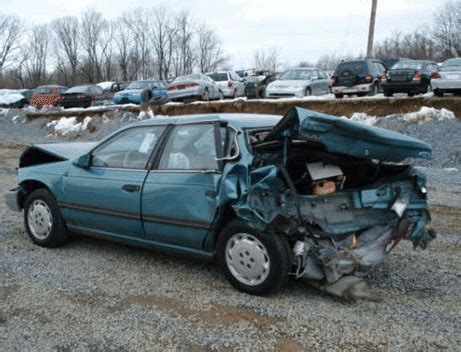 accident recorder 1992 ford taurus transmission control ford car crashes
